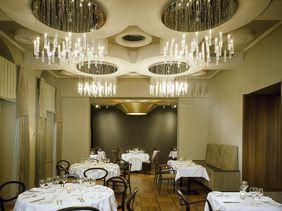 Restaurace Le Monde Bratislava