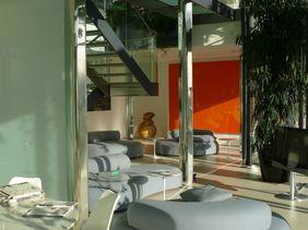 Private villa interior Brno