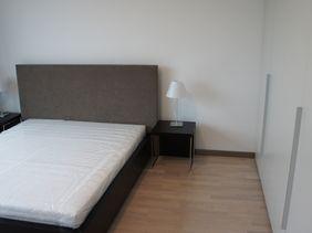 Korunní dvůr Prague - interior of 5 apartments