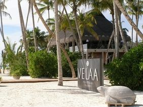 Velaa Private Island Maledivy