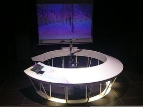 Techmania Space Plzeň