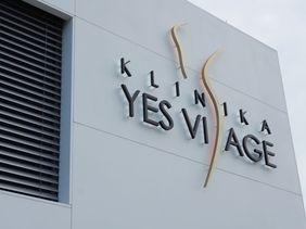 Yes Visage clinic Prague