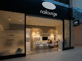 Nail Lounge Zličín Prague