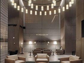 Harfa Hotel, Praque
