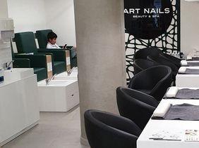 Art Nails - Stomovka Center, Prague - Letná