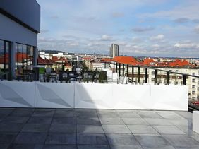 MAY HOUSE Prague - terrace