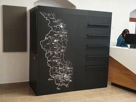 Information Center Domažlice