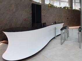 GREEN POINT Office Center, Prague