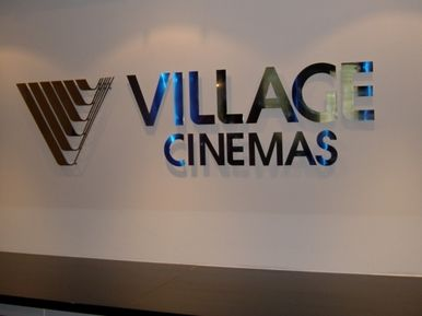 Village Cinemas Prague