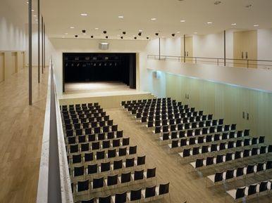 Cultural centre Semilasso Brno