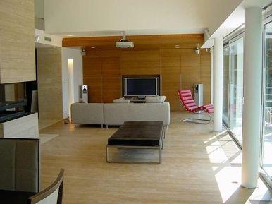 Private villa Brno