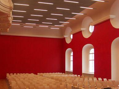 Theater Reduta Brno