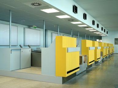 Tuřany Airport Brno