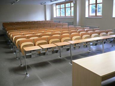 Mendel University Lednice