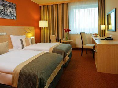 Hotel Aquapalace Prague Čestlice