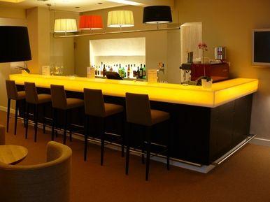 Hotel Prokop Prague - bar