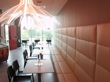 Explora Jupiter Prague restaurant