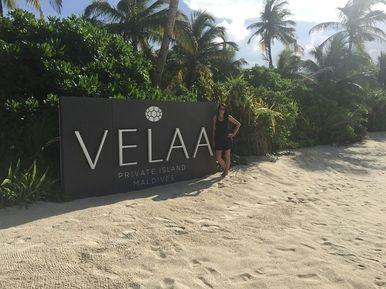 Velaa Private Island Maledivy