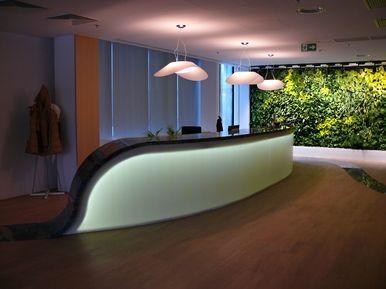 HB Reavis HQ Warsaw