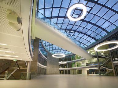 Central European Institute of Technology CEITEC Brno
