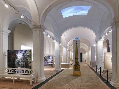 Chateau Riding-hall Lednice