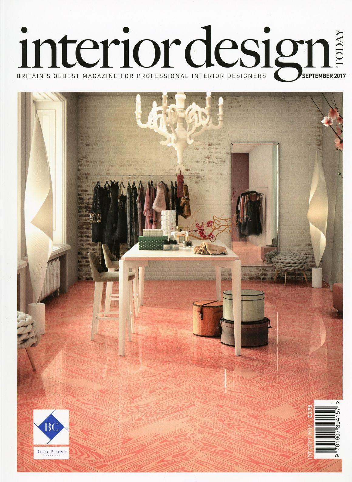 Interior Design 09/2017